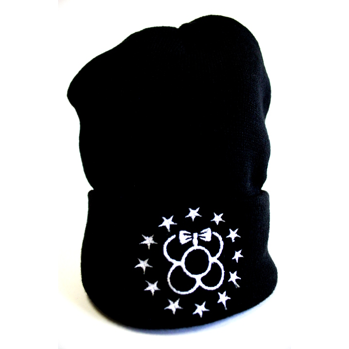 Dope Embroidred Beanie